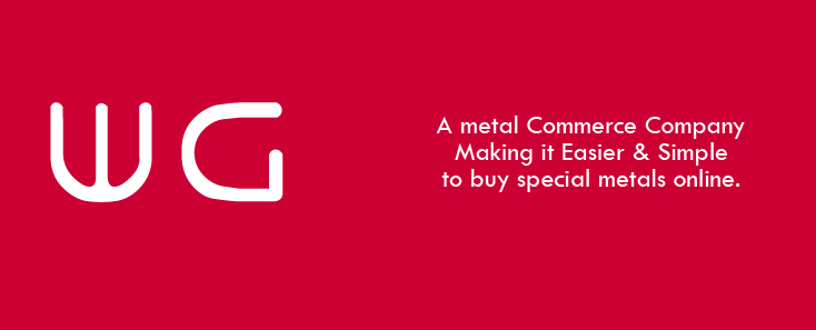 Welcome to the metal commerce company